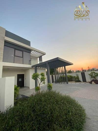 4 Bedroom Villa for Sale in DAMAC Hills (Akoya by DAMAC), Dubai - NO COMMISSION |  BRAND NEW VILLA!