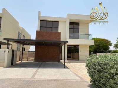 فیلا 5 غرف نوم للبيع في داماك هيلز (أكويا من داماك)، دبي - ready to move in luxury stand alone villa  with amazing size and view!!!!