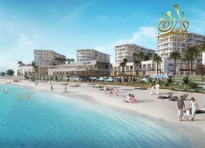 فلیٹ 1 غرفة نوم للبيع في مدينة الشارقة للواجهات المائية، الشارقة - Own 1 BHK Apartment  with a charming sea View!