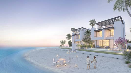 5 Bedroom Villa for Sale in Sharjah Waterfront City, Sharjah - LUXURY  VILLA WITH SEA VIEW'S | EASY PAYMENT PLAN!!!!!!