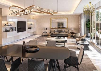 فیلا 6 غرف نوم للبيع في دبي لاند، دبي - 6BD Villa FOR sale in Dubai Land!