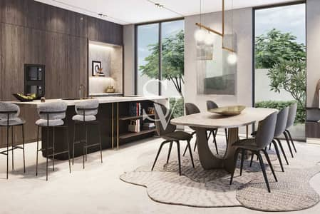 6 Bedroom Villa for Sale in Tilal Al Ghaf, Dubai - 6BR Stand Alone Villa   Flexible Payment Plan   Near to Lagoon