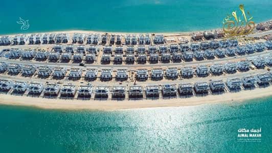 شقة 1 غرفة نوم للبيع في مدينة الشارقة للواجهات المائية، الشارقة - Amazing location l sea view l 50% post hand over !!
