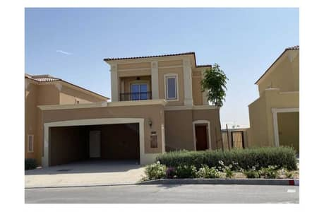فیلا 3 غرف نوم للبيع في دبي لاند، دبي - Single Row! 3 bed Stand alone Villa in Villa Nova