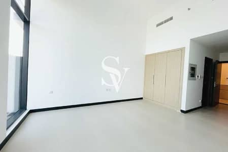 Studio for Rent in Jumeirah Village Circle (JVC), Dubai - Brand New Studio with Terrace | Fitted Kitchen