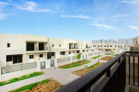 تاون هاوس 3 غرف نوم للبيع في تاون سكوير، دبي - Type 2 | B2B | Rented | Exclusive
