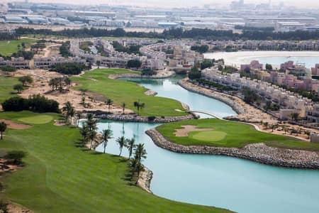 3 Bedroom Townhouse for Sale in Al Hamra Village, Ras Al Khaimah - Owns  3 BR  in AL Hamra Village | Pool  View  |  5  years Payment Plan |