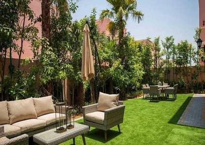 4 Bedroom Villa for Sale in Nad Al Sheba, Dubai - Owns 4 BR  Villa  In Nad Al Sheba  OFFER 2% DLD WAIVER   5 YEARS FREE SERVICE CHARGE