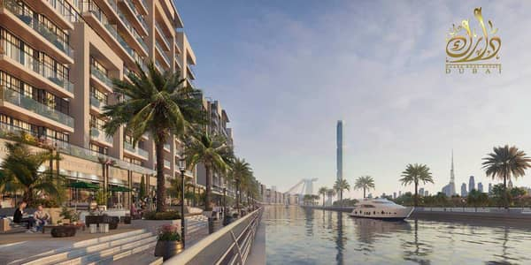 1 Bedroom Flat for Sale in Meydan City, Dubai - Ideal investment. Medan area. Easy payment plan!!!!