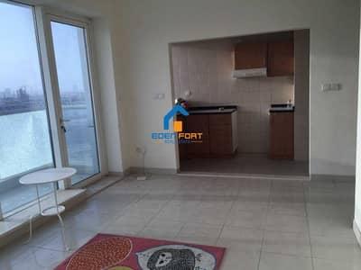 فلیٹ 1 غرفة نوم للايجار في مدينة دبي الرياضية، دبي - Amazing Unfurnished 1BHK in Ice hockey 30k