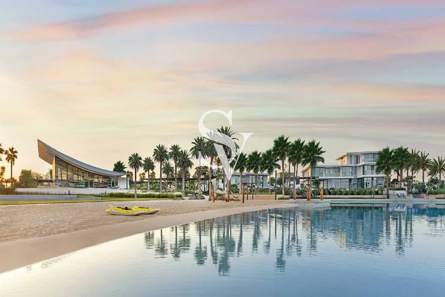 5 Year Payment Plan  Luxury Living   Lagoon Access