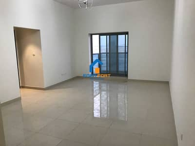 2 Bedroom Apartment for Rent in Dubai Sports City, Dubai - One Month Free Golf View 2 Bedroom Closed Kitchen Flat