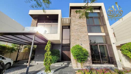 4 Bedroom Villa for Sale in DAMAC Hills (Akoya by DAMAC), Dubai - own your own villa with a special Hollywood character and be a star inside your own home!