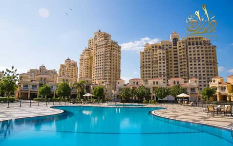 شقة 1 غرفة نوم للبيع في جزيرة المرجان، رأس الخيمة - An opportunity for smart investment and ownership to own an apartment in the finest resorts of Ras Al Khaimah at an attr