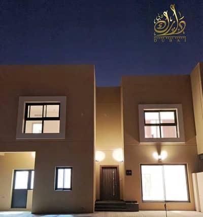 4 Bedroom Villa for Sale in Al Rahmaniya, Sharjah - Own 4 Bedrooms Smart Villa in Sharjah I Without Down Payment!