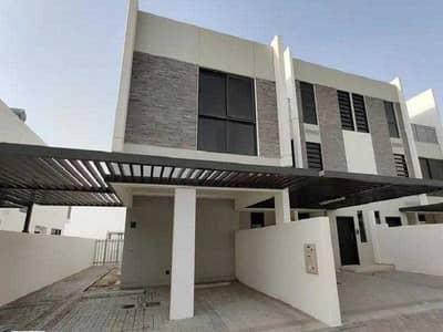 3 Bedroom Townhouse for Sale in DAMAC Hills 2 (Akoya Oxygen), Dubai - 3 BR + Maid | Corner Unit | Single row | Brand New | Best Deal | Ready