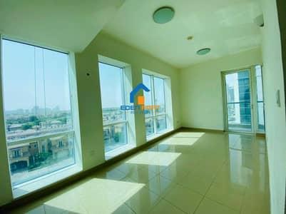 فلیٹ 1 غرفة نوم للايجار في مدينة دبي الرياضية، دبي - BEAUTIFUL  1BHK IN ICE HOCKEY TOWER