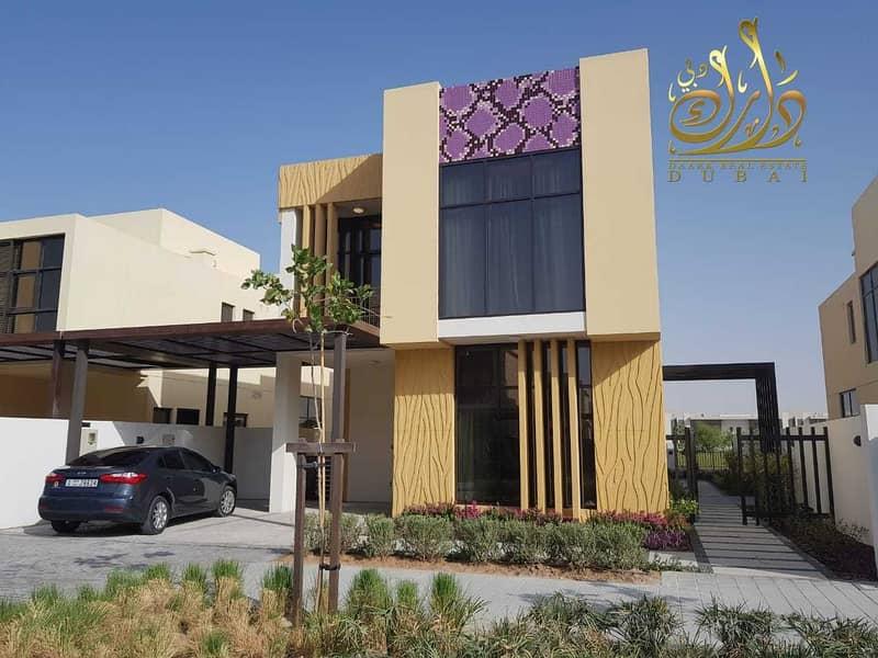 2 Own your villa by Roberto Cavalli design!!!!!!
