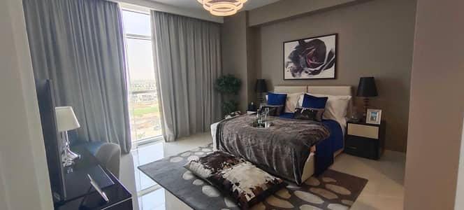 3 Bedroom Flat for Sale in DAMAC Hills (Akoya by DAMAC), Dubai - Ready To Move In | 4% DLD Waiver | 4 Years Free Service Charge