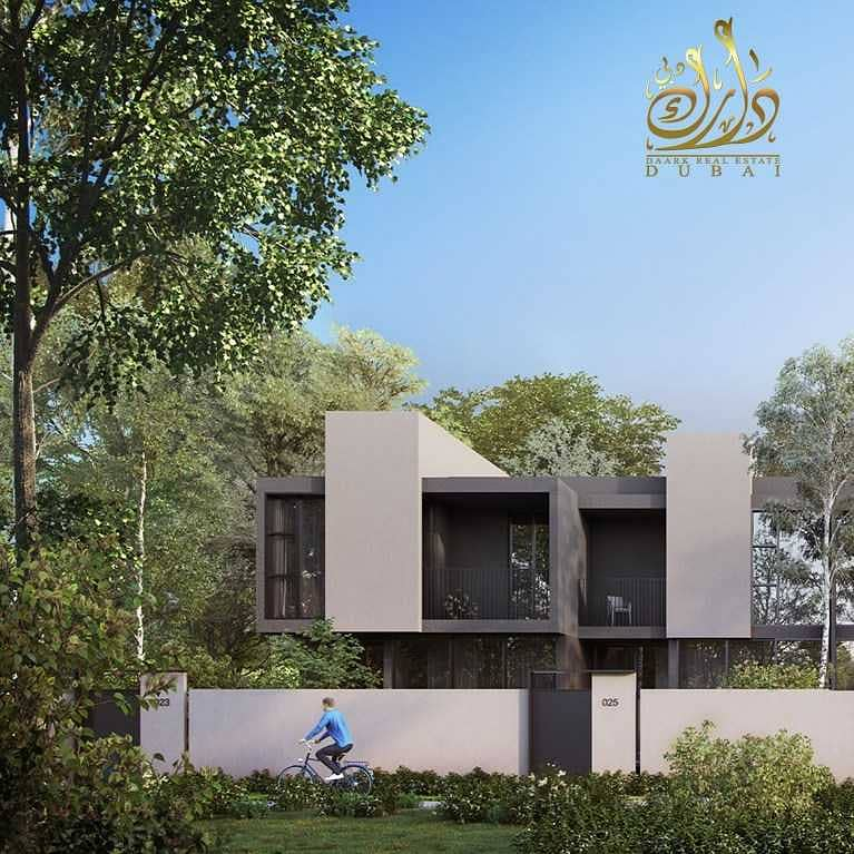 2 Freehold 3 bedroom Townhouse in Sharjah !!!!!!