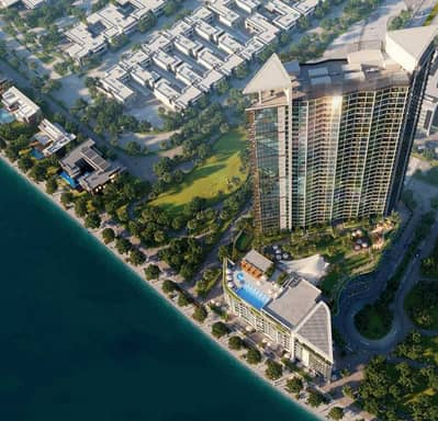 2 Bedroom Apartment for Sale in Mohammed Bin Rashid City, Dubai - OWN LUXURY APT 2BRK AT MBR   DOWN TOWN VIEW    INSTALMENT PAYMENT PLAN   READY SOON!!!