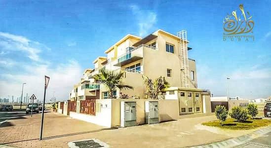 تاون هاوس 4 غرف نوم للبيع في قرية جميرا الدائرية، دبي - No Commission - 4500 sqft townhousE!!!