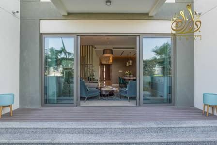 فیلا 4 غرف نوم للبيع في مدينة محمد بن راشد، دبي - FOR SALE Townhouse with private elevator MBR