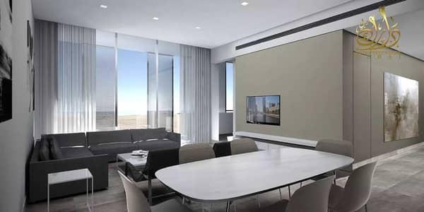 شقة 1 غرفة نوم للبيع في مويلح، الشارقة - FOR SALE 1 BEDROOM  (2972 Dirhams Monthly Installment)!!!