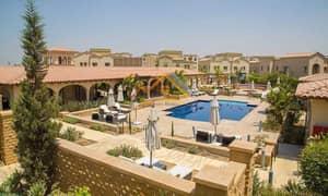فیلا في ند الشبا 4 ند الشبا 4 غرف 2612300 درهم - 4703532