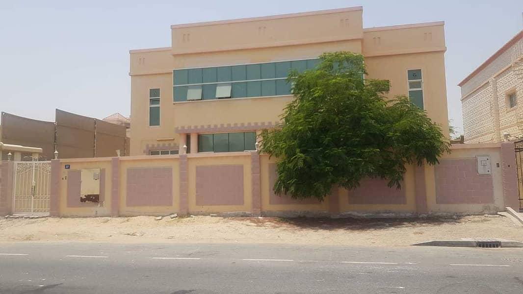 12-BEDROOM VILLA WITH 2 KITCHEN AND 2 MAJLIS   AL KHAWANEEJ 1