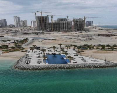 2 Bedroom Apartment for Sale in Al Reem Island, Abu Dhabi - Own  2 BR  Apartment In  Al Reem Island | Easy  Payment Plan  | Close to Makers District