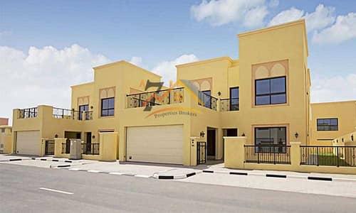 فیلا 4 غرف نوم للبيع في ند الشبا، دبي - ***BRAND NEW LUXURY VILLAS   NO COMMISSION   FOR GCC NATIONALS
