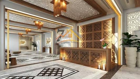 شقة 2 غرفة نوم للبيع في أم سقیم، دبي - 2BR  BURJ AL ARAB VIEW| RESALE | MODERN STYLE