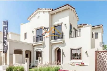 7 Bedroom Villa for Sale in Arabian Ranches, Dubai - SPANISH STYLE 7BR VILLAS   FAMILY COMMUNITY   READY TO MOVE
