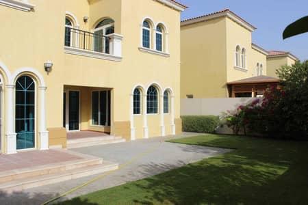 فیلا 3 غرف نوم للبيع في جميرا بارك، دبي - Vacant | Legacy 3 BR Small | District 8