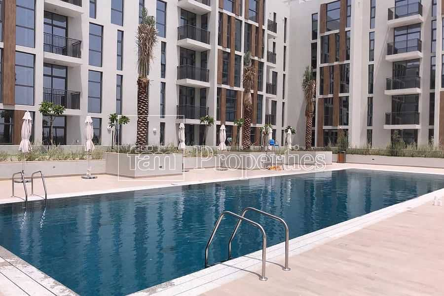 Spacious Apartment I 2 bed I Community View