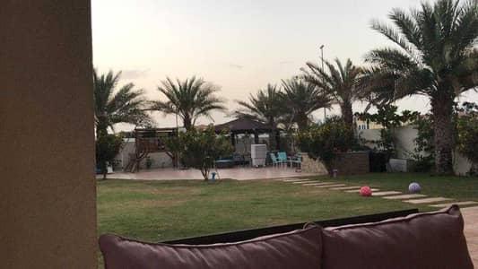 فیلا 3 غرف نوم للبيع في جميرا بارك، دبي - Huge Corner Plot District 6 Regional 3 Br + Maids