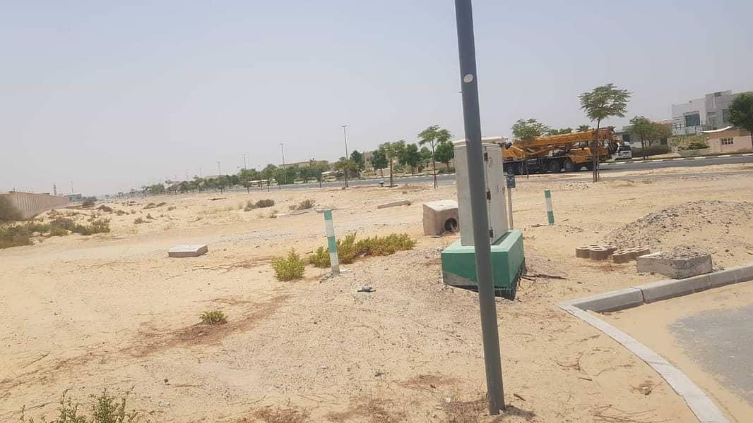 FOR SALE RESIDENTIAL PLOT   AL KHAWANEEJ 1