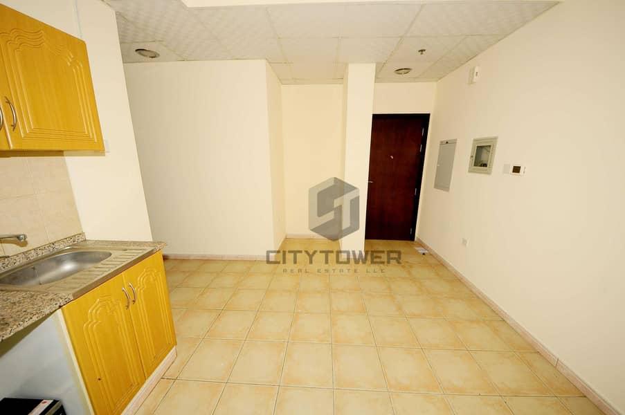 Affordable Studio Apartment near Al Ghurair Mall