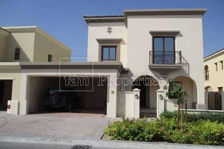 فیلا 5 غرف نوم للبيع في المرابع العربية 2، دبي - 5 BR + MAID VILLA FOR SALE IN LILA ARABIAN RANCHES