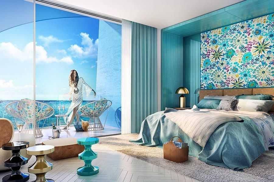 10 luxury beach hotel