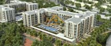 1 0% COMMISSION PAY 20 AND TAKE KEY  DIRECT FROM DEVELOPER SPACIOUS 1 BEDROOM