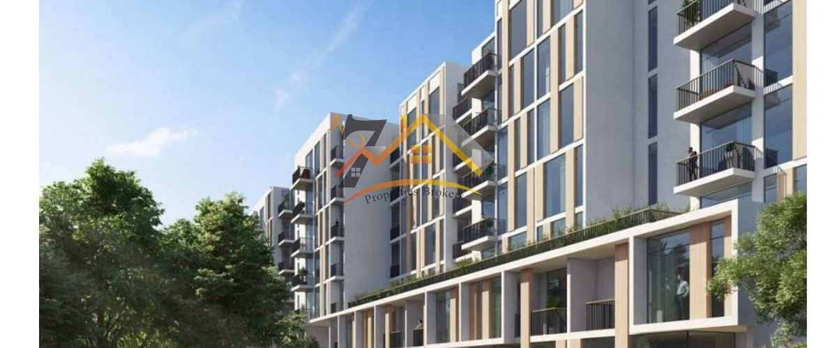 2 0% COMMISSION PAY 20 AND TAKE KEY  DIRECT FROM DEVELOPER SPACIOUS 1 BEDROOM