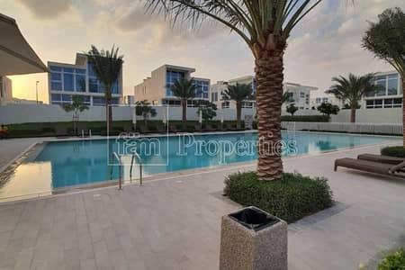 3 Bedroom Townhouse for Rent in DAMAC Hills 2 (Akoya Oxygen), Dubai - corner unite/fully furnished/biggest plot.
