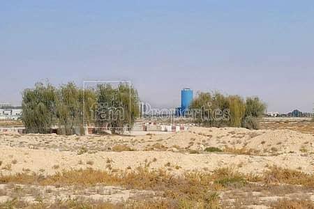 ارض سكنية  للبيع في مدينة دبي للاستديوهات، دبي - 2 or 3 Star Hotel Plot   4 Years Payment Plan