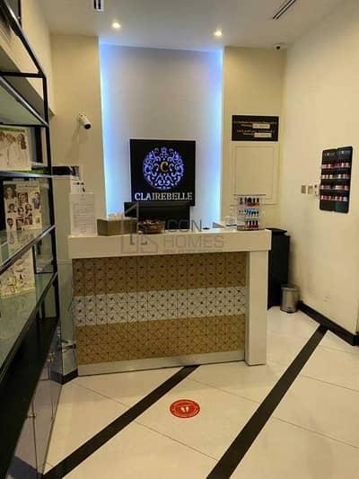 محل تجاري  للبيع في مجمع دبي للاستثمار، دبي - SALON FOR SALE IN RITAJ DUBAI INVESTMENT PARK