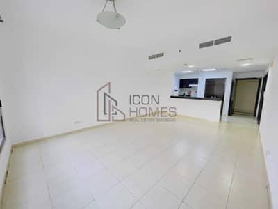 فلیٹ 1 غرفة نوم للايجار في قرية جميرا الدائرية، دبي - 1BEDROOM APARTMENTS POOL VIEW