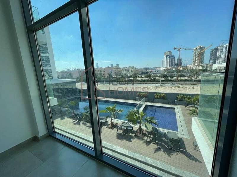 12 HIGH END TWO  BEDROOM  APARTMENT IN ELYSEE