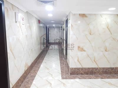 1 Bedroom Flat for Rent in Al Nahda, Sharjah - Ready to move Fully Furnished 1Bhk With Balcony Just 2500 Monthly