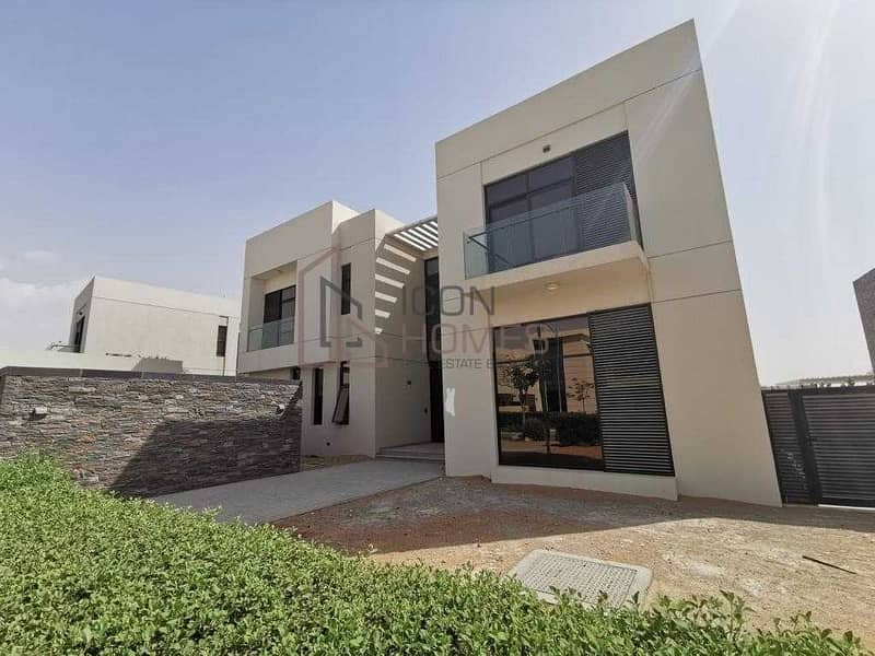 Luxurious Fully Furnished 6 Bedroom Villa  | Paramount Style